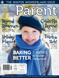 winter2014 ecoParent Mag